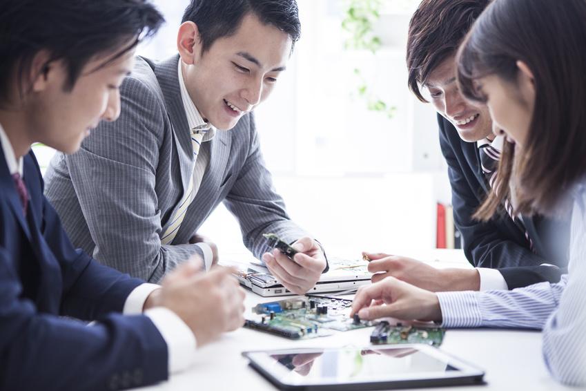 初心者のためのビジネスフレームワーク基本5選