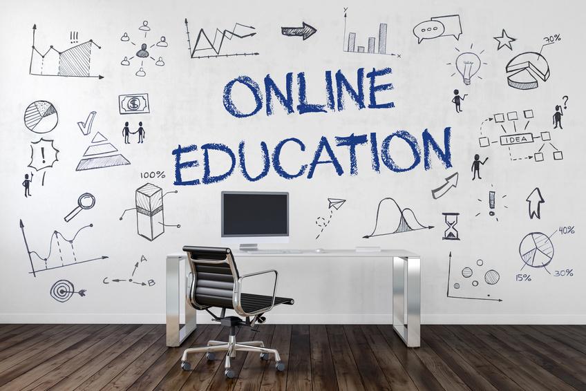 「通学しなくてもスキルアップしたい」が叶う!ビジネス系オンライン学習