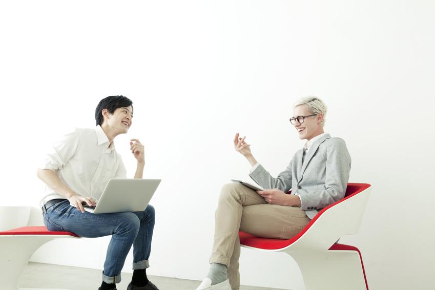 「英語公用語化企業」社員に聞いた!現場の処世術☆