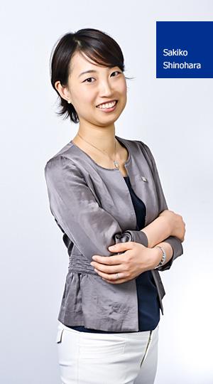 Sakiko Shinohara